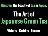 The Art of Japanese Green Tea