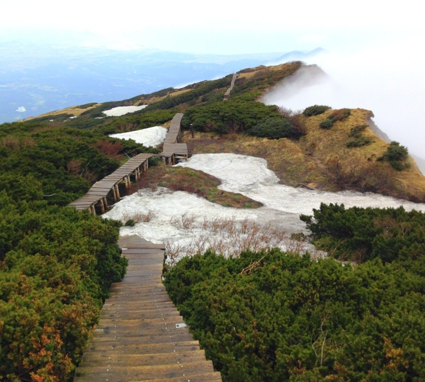 Hiking Japan : A Survival Guide